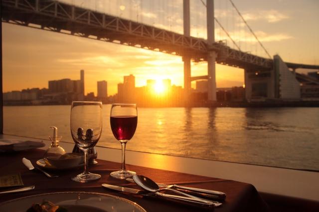ロマンチックなワインたち