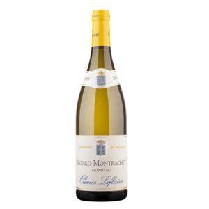 白ワイン オリヴィエ・ルフレーヴ バタール・モンラッシェ