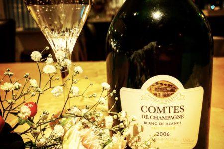 ワイン好きの夫へ…プレゼントどうしよう→ペアリングはどうでしょう!