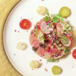 浜松で還暦祝いのお食事ならルパリエへ